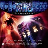 Doctor Who Short Trips Vol 3